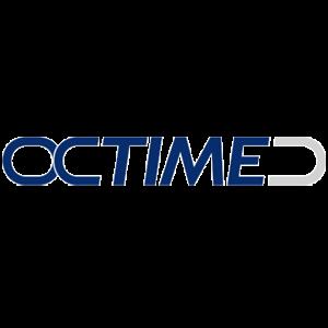Logo d'Octime, un client de DONOS Conseil