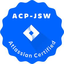 Certification Atlassian Jira Software