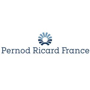 Logo Pernod Ricard France