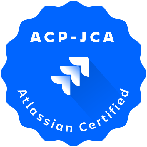 Certification Atlassian Jira Cloud Administrator