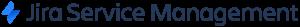 jira service management logo